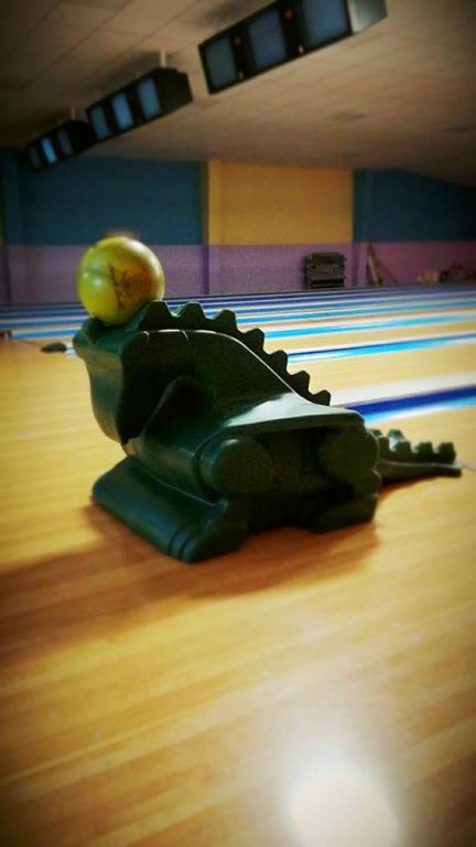 Bowling de Cognac :